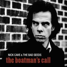 NICK CAVE & THE BAD SEEDS - THE BOATMAN'S CALL CD NICK CAVE & THE BAD SEEDS