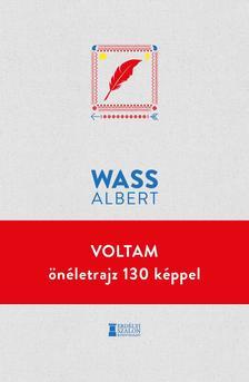 Wass Albert - Voltam