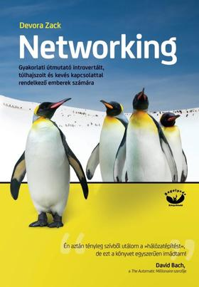 Devora Zack - Networking