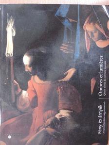 Barkóczi István - Fény és árnyék [antikvár]
