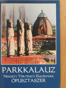 Dr. Juhász Antal - Parkkalauz [antikvár]