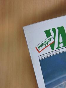 Bodrogi Gyula - Magyar Vadászlap 1999. szeptember [antikvár]