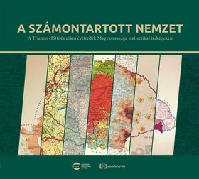 Rózsa Dávid - Rovács Barna (szerk.) - A számontartott nemzet