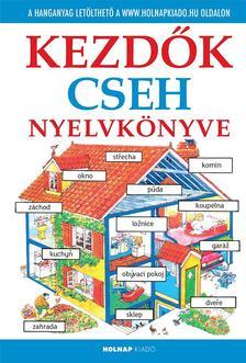 Helen Davies - Kezdők cseh nyelvkönyve- letölthető hanganyaggal
