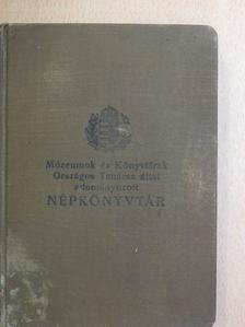 Bonfini - A magyar emigratio mozgalmai/Szemelvények Bonfiniból [antikvár]