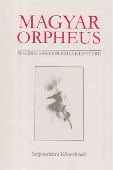 Domokos Mátyás - Magyar Orpheus [antikvár]