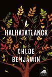 Chloe Benjamin - A halhatatlanok