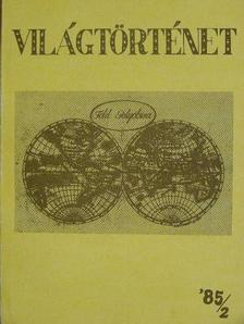 Catherine Durandin - Világtörténet '85/2.  [antikvár]