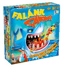 Falánk cápa társasjáték