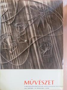 Angyal Endre - Művészet 1963. január-december [antikvár]