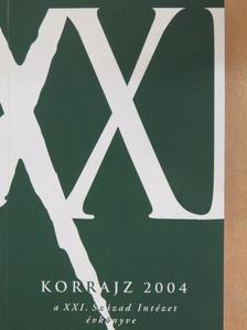Argejó Éva - Korrajz 2004 [antikvár]