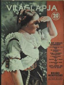 Bibó Lajos - Tolnai Világlapja 1934. április 25. [antikvár]