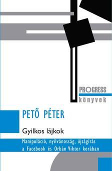 Pető Péter - Gyilkos lájkok