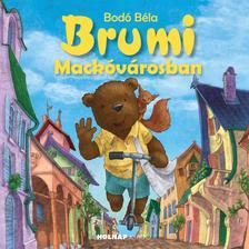 BOD - Brumi Mackóvárosban