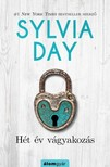 Sylvia Day - Hét év vágyakozás [eKönyv: epub, mobi]