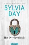 Sylvia Day - Hét év vágyakozás [eKönyv: epub, mobi]