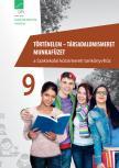 SC-0021 - Történelem- és társadalomismeret munkafüzet 9.
