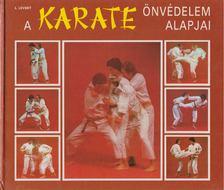 Levsky, V. L. - A karate önvédelem alapjai [antikvár]