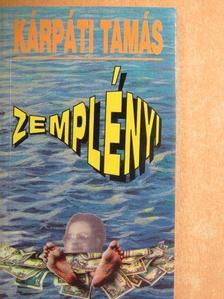 Kárpáti Tamás - Zemplényi [antikvár]