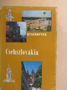 Kovács János - Csehszlovákia [antikvár]