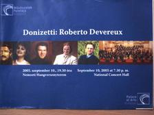 Fazekas Gergely - Donizetti: Roberto Devereux [antikvár]