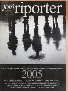 Bayer Zsófia - Fotóriporter 2005. különszám [antikvár]