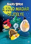Tapani Bagge - Angry Birds - A zöld madár rejtélye