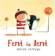 Oliver Jeffers - Fent és lent