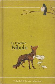 Jean de La Fontaine - Fabeln [antikvár]