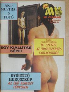 Bukovits Klára - Új Mi Világunk 1988/2. Különszám [antikvár]