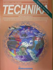 Bakó Judit - Technika 2000. február [antikvár]