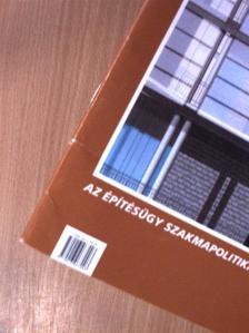 Dr. Dénes György - Építésügyi Szemle 2000/1. [antikvár]