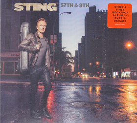 57TH & 9TH CD STING