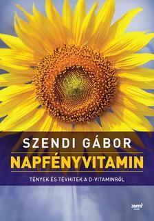 SZENDI GÁBOR - Napfényvitamin