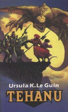 Ursula K. le Guin - Tehanu [antikvár]