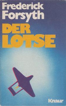 Frederick Forsyth - Der Lotse [antikvár]