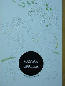Buzás Ferenc - Magyar Grafika 1990/5. [antikvár]