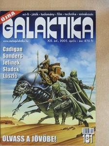 Czető Bernát László - Galaktika 181. [antikvár]