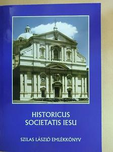 András Imre - Historicus Societatis Iesu [antikvár]