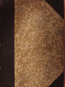 Bernátsky Jenő - Pótfüzetek a Természettudományi Közlönyhöz 1901/1902/1903. [antikvár]