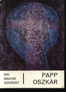 Mezei Ottó - Papp Oszkár [antikvár]