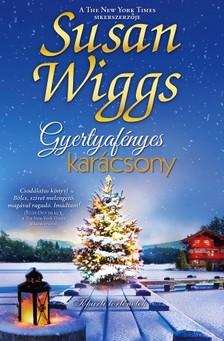 Susan Wiggs - Gyertyafényes karácsony (Tóparti történetek 10.) [eKönyv: epub, mobi]