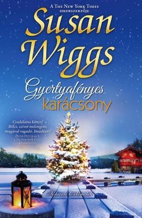 Susan Wiggs - Gyertyafényes karácsony (Tóparti történetek 10.)