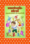 Ruff-Kiss Ágnes és Kiss Gábor - Gyerekversek és mondókák - Beszédhősképző  (Beszédfejlesztő mondókák és versek óvodásoknak és kisikolásoknak)