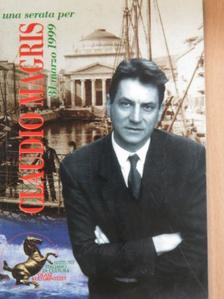 Barna Imre - Claudio Magris-est [antikvár]