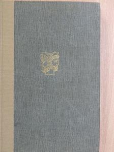 P. Ovidius Naso - P. Ovidius Naso szerelmei [antikvár]
