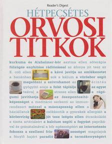 Wierzbowski, Piotr - Hétpecsétes orvosi titkok [antikvár]