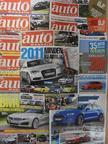 Autó Magazin 2011. (nem teljes évfolyam) [antikvár]