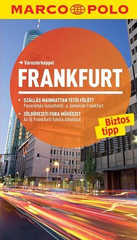Frankfurt - új Marco Polo
