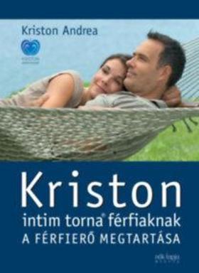 Kriston Andrea - Kriston intim torna férfiaknak - új